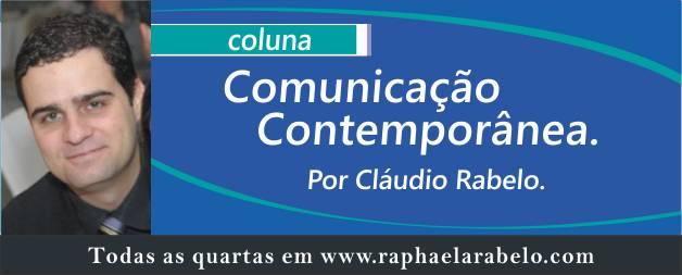 Coluna Comunicação Contemporânea