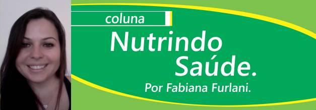 Nutrindo Saúde